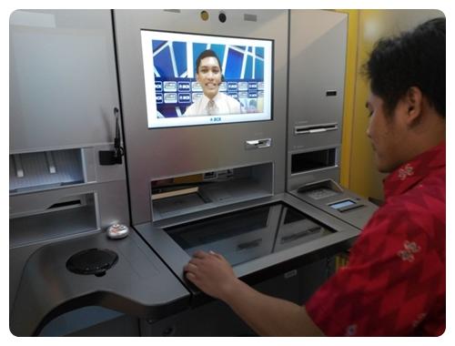 Video Call dengan Customer Service BCA yang Ramah